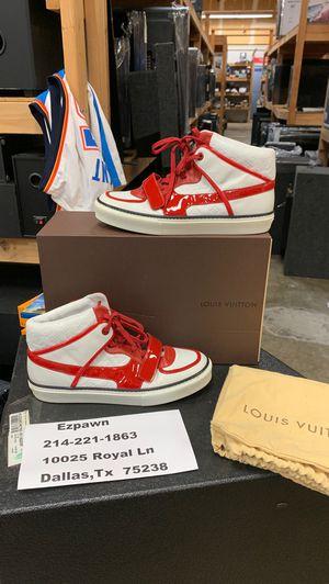 Louis Vuitton shoes for Sale in Dallas, TX
