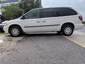2001 Dodge Grand Caravan for Sale in Orlando, FL