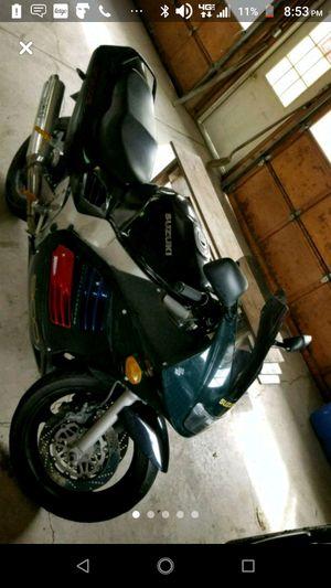 Rf900r suzuki for Sale in Danville, PA