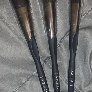 F.A.R.A.H Brush Set for Sale in Littlerock, CA