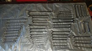 Large mechanics tool lot for sale Snap-on Maco Blue Point for Sale in El Cajon, CA