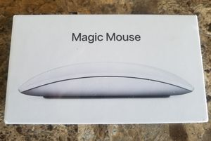 Magic Mouse 2, brand new in box for Sale in Clifton, NJ