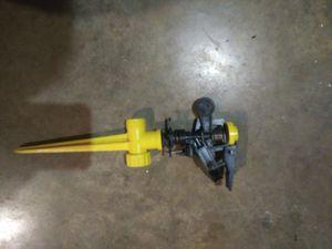Shooting sprinkler for Sale in Alexandria, VA