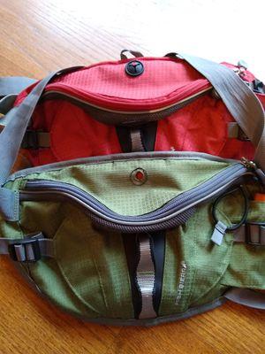 High Sierra Packs for hiking or running for Sale in FX STATION, VA