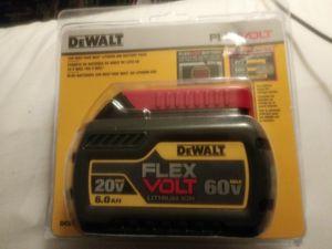 DeWalt Flexvolt for Sale in Golden, CO