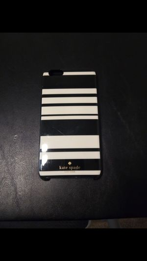 IPhone 6s/7s Plus cover Kate spade edition for Sale in Rancho Cucamonga, CA