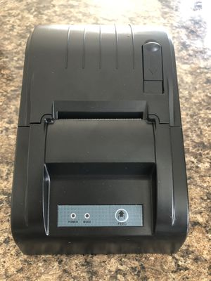 Thermal printer for Sale in Plainfield, IL