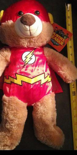 Flash Teddy Bear for Sale in Silver Spring,  MD
