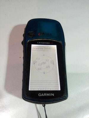 Garmin Legend GPS for Sale in Columbia, LA