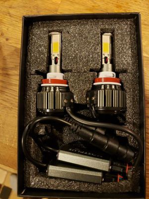 LED Headlight Bulbs for Sale in Los Angeles, CA