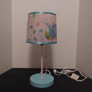 Trolls Dreamworks Bedside Table Lamp for Sale in Cave City, KY
