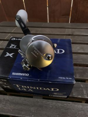 Shimano reel for Sale in National City, CA