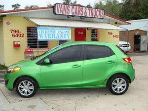2011 Mazda Mazda2 for Sale in Brooksville, FL