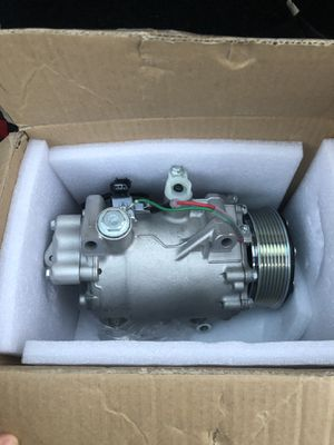 A/C Compressor and clutch for Acura ILX/RDX 2.3L 2.4L or Honda Civic/CRV 2.4L BRAND NEW - NEVER USED for Sale in Lisle, IL