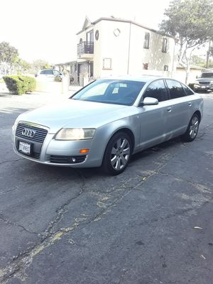 2008 Audi A6 for Sale in Lawndale, CA