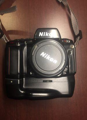 [ NIKON N90s ] CAMERA for Sale in Manassas, VA