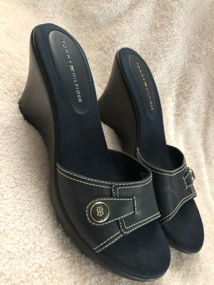 Tommy hilfinger heels for Sale in Delaware, OH