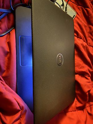 Dell Windows 8 Laptop for Sale in Waterbury, CT