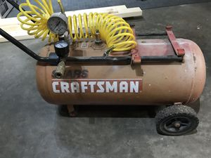 Compressor expansion tank for Sale in Spring Hill, TN