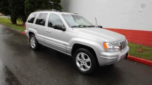 Jeep Grand Cherokee Limited for Sale in Chesterfield, VA