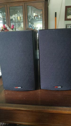 Polk Audio P-15 speakers for Sale in Beaumont, CA