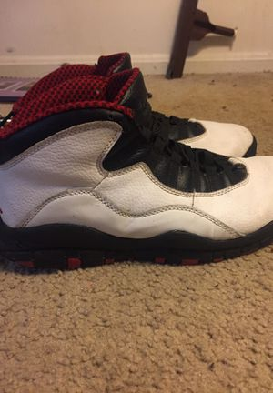 "Jordan 10 ""Chicago"" for Sale in Rockville, MD"