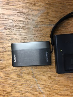 Sony cyber shot for Sale in Washington, DC