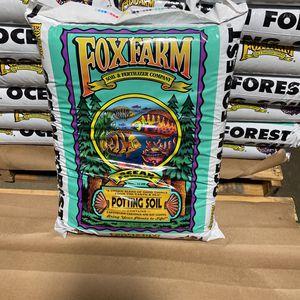 Fox Farm Ocean Forest Potting Soil for Sale in Norwalk, CA