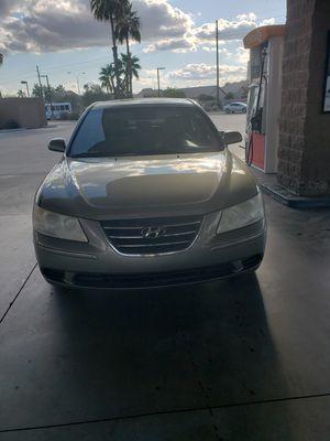 Hyundai Sonata for Sale in Gilbert, AZ