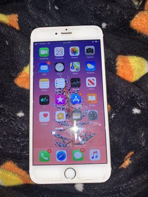 iPhone 6plus for Sale in Chula Vista, CA