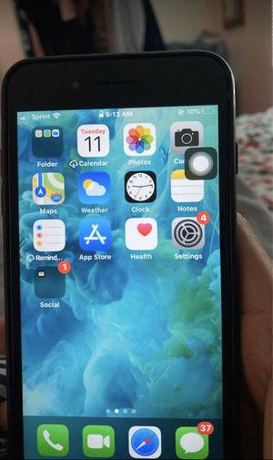 I phone 7plus for Sale in Arlington, VA