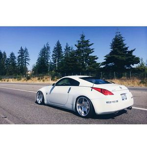 Want to buy 350z parts for Sale in Lynnwood, WA