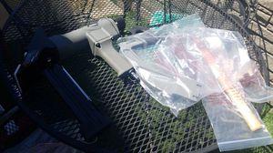 Numax floor nail gun for Sale in Garfield, NJ