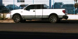 2013 Ford F150 Extra Cab for Sale in Agua Dulce, CA