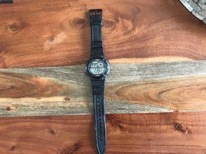 Casio men's watch for Sale in Clearwater, FL