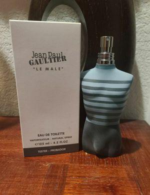 Jean Paul Gaultier 4.2oz for Sale in Moreno Valley, CA