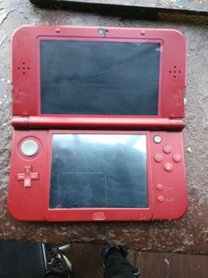 New Nintendo 3Ds XL for Sale in Philadelphia, PA
