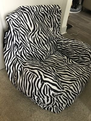 Strange New And Used Big Joe Bean Bags For Sale In Clinton Md Offerup Ocoug Best Dining Table And Chair Ideas Images Ocougorg
