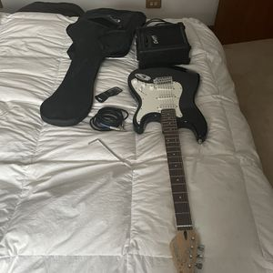 Electric Guitar for Sale in Elgin, IL
