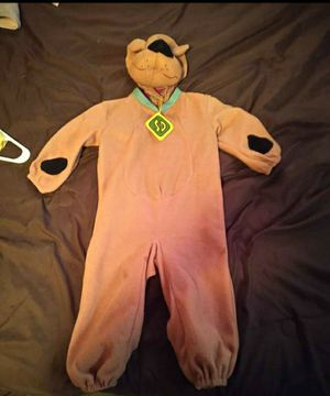 Scooby Halloween Costume for Sale in Danville, PA
