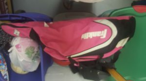 Girls Softball Gear(Youth bat,glove,cleats) for Sale in Winter Garden, FL