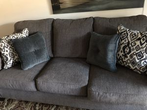 Sofa and loveseat Ashley furniture for Sale in Lakeside, CA