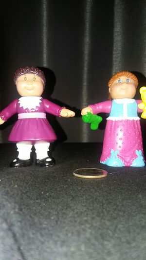 C.P.K. 1992 Cabbage patch kids. for Sale in Louin, MS