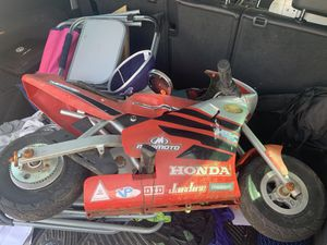 Honda pocket rocket for Sale in Pacific, WA