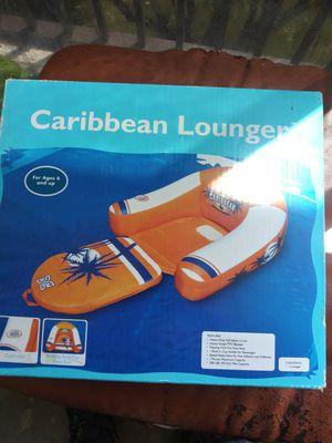 Flotador balsa o salva vida profesional de materiales fuerte y resistente al agua para barco yste o la playa 60o los dos por ,100 for Sale in Miami, FL