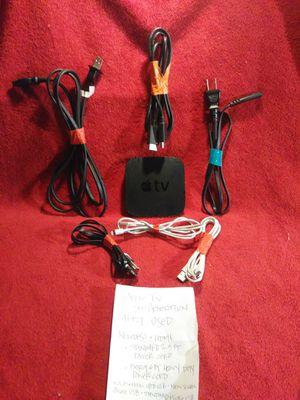 Apple TV Digital Media Server 3rd Gen A1427 for Sale in Austin, TX
