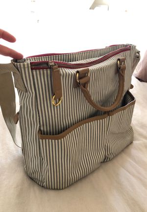 Skip Hop Duo Diaper Bag for Sale in Los Angeles, CA
