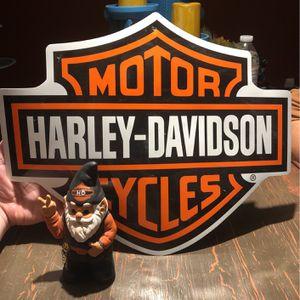 Harley Davidson Magnet for Sale in Finleyville, PA