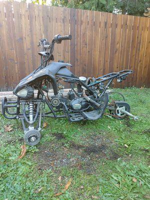 125cc Tao Tao quad for Sale in Camano, WA
