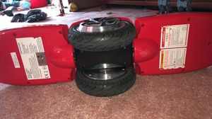 Free style hoverboard for Sale in Uxbridge, MA